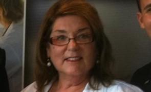 Pennsylvania Nurses Association CEO Betsy M. Snook (August 2013)